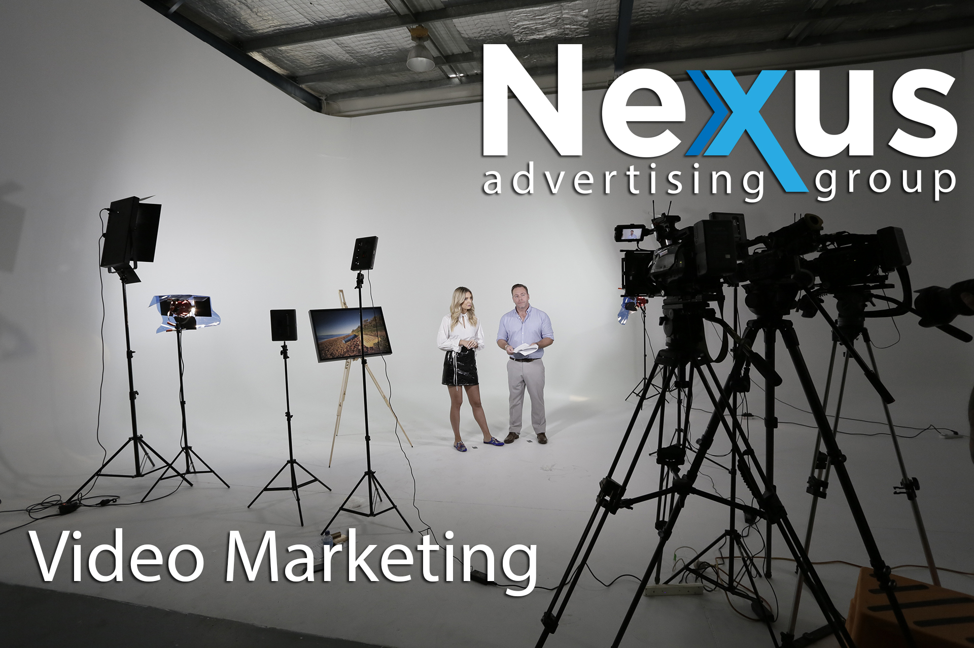 Nexus Video Marketing
